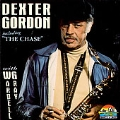 Dexter Gordon With Wardell Gray