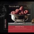 フレスコバルディ: トッカータ、パルティータ、讃歌とアリア