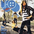 UFO (Rock)/Decca Years, The [REP 4311]