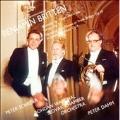 Britten: Serenade, Simple Symphony, etc / Warchal, Slovak CO