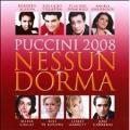 """Nessun Dorma -Puccini 2008: From """"La Boheme"""", """"Madame Butterfly"""", """"Manon Lescaut"""", etc"""