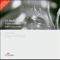 J.S.BACH:6 VIOLIN SONATAS BWV.1014-19:J.SUK(vn)/Z.RUZICKOVA(vn)