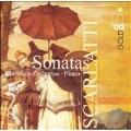 D. Scarlatti: Sonatas / Christian Zacharias