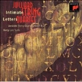 Janacek: String Quartets 1 & 2;  Berg / Juilliard Quartet