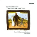 Transient Moods - Nordgren: Symphony No.7, No.8, Summer Music / Juha Kangas, Turku Philharmonic Orchestra