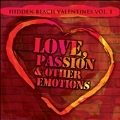 Hidden Beach Valentines Vol. 1 : Love, Passion & Other Emotions