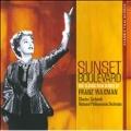 Sunset Boulevard : The Classic Film Scores Of Franz Waxman