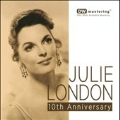 Julie London : 10th Anniversary