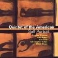 Quintet of the Americas - Self Portrait