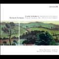 Schubert: Fantasy D.934; R.Strauss: Violin Sonata Op.18