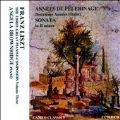 Three Great Pianist Composers Vol.3 - Liszt: Deuxieme Annee (Italie), Piano Sonata S.178