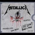 Live Shit: Binge & Purge (CD Slipcase) [3CD+2DVD(リージョン1)]