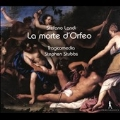 ランディ: 歌劇「オルフェオの死」