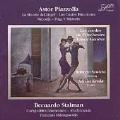 Piazzolla: La Muerte del Angel, etc / Sawicki, Kreda, et al