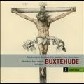 Buxtehude: Cantatas BuxWV.39, 46, 51, 75, 77, 79