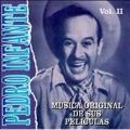 Musica Original de Sus Peliculas Vol. 2