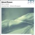 Gerard Pesson: Blanc Merite
