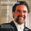 ウィリアム・ボートン~ア・セレブレーション・オン・レコード