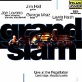 Grand Slam (Live At The Regattabar Boston)