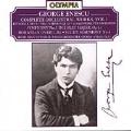 Enescu: Complete Orchestral Works Vol 1 / Horia Andreescu