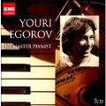 Youri Egorov -The Master Pianist: Debussy, Chopin, Schumann, Mozart, etc (1978-85)  / Wolfgang Sawallisch(cond), Philharmonia Orchestra