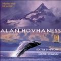 Hovhaness: Mysterious Mountain, etc / Schwarz, Seattle SO