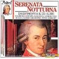 A Little Night Music - Mozart: Divertimentos, Serenata Notturna