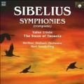 Sibelius: Symphonies (Complete); Valse triste; The Swan of Tuonela