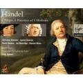 Handel: L'Allegro, il Penseroso ed il Moderato / Nelson, etc