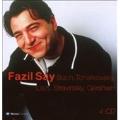 Fazil Say -4CD CAPBOX
