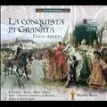 E.Arrieta: La Conquista di Granata (7/7/2006) / Jesus Lopez Cobos(cond), Madrid SO & Chorus, Mariola Cantarero(S), Ana Ibarra(S), etc