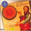 Haydn: Die Schopfung (1966) / Herbert von Karajan(cond), Berlin Philharmonic Orchestra, Gundula Janowitz(S), etc