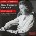 Beethoven:Piano Concertos No.3(11/1956)/No.4(12/8/1955):Clara Haskil(p)/Charles Munch(cond)/BSO/etc
