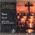 Puccini: Tosca / Picco, Callas, Di Stefano, et al