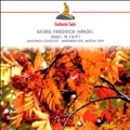 Handel: Israwel in Egypt / Morten Topp, Akademisk Orchester & Chor