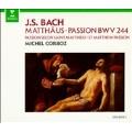 Bach: St Matthew Passion / Michel Corboz