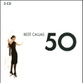 Best Callas Classics 50