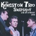 Snapshot : Live In Concert 1965