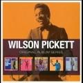 5CD Original Album Series Box Set : Wilson Pickett