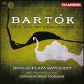 Bartok: Piano Concertos No.1-No.3