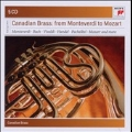 Canadian Brass Plays Classical Masterworks<初回生産限定盤>