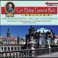 C.P.E.Bach: Organ Concertos