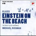 P.Glass: Einstein on the Beach