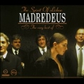 The Spirit of Lisbon : The Very Best of Madredeus