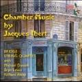Chamber Music by Jacques Ibert