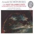 Schoenberg: La Nuit Transfigurd;  Dvorak / Talich Quartet