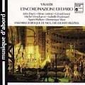 Vivaldi: L'Incoronazione di Dario / Bezzina, Elwes, et al