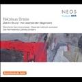 Nikolaus Brass: Zeit im Grund, Von wachsender Gegenwart