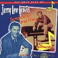 The Very Best Of Jerry Lee Lewis Vol. 2...