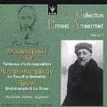 Ernest Ansermet Vol 3 - Mussorgsky, Rimsky-Korsakov, Ravel